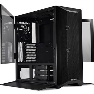 Lancool-II-Mesh-Performance