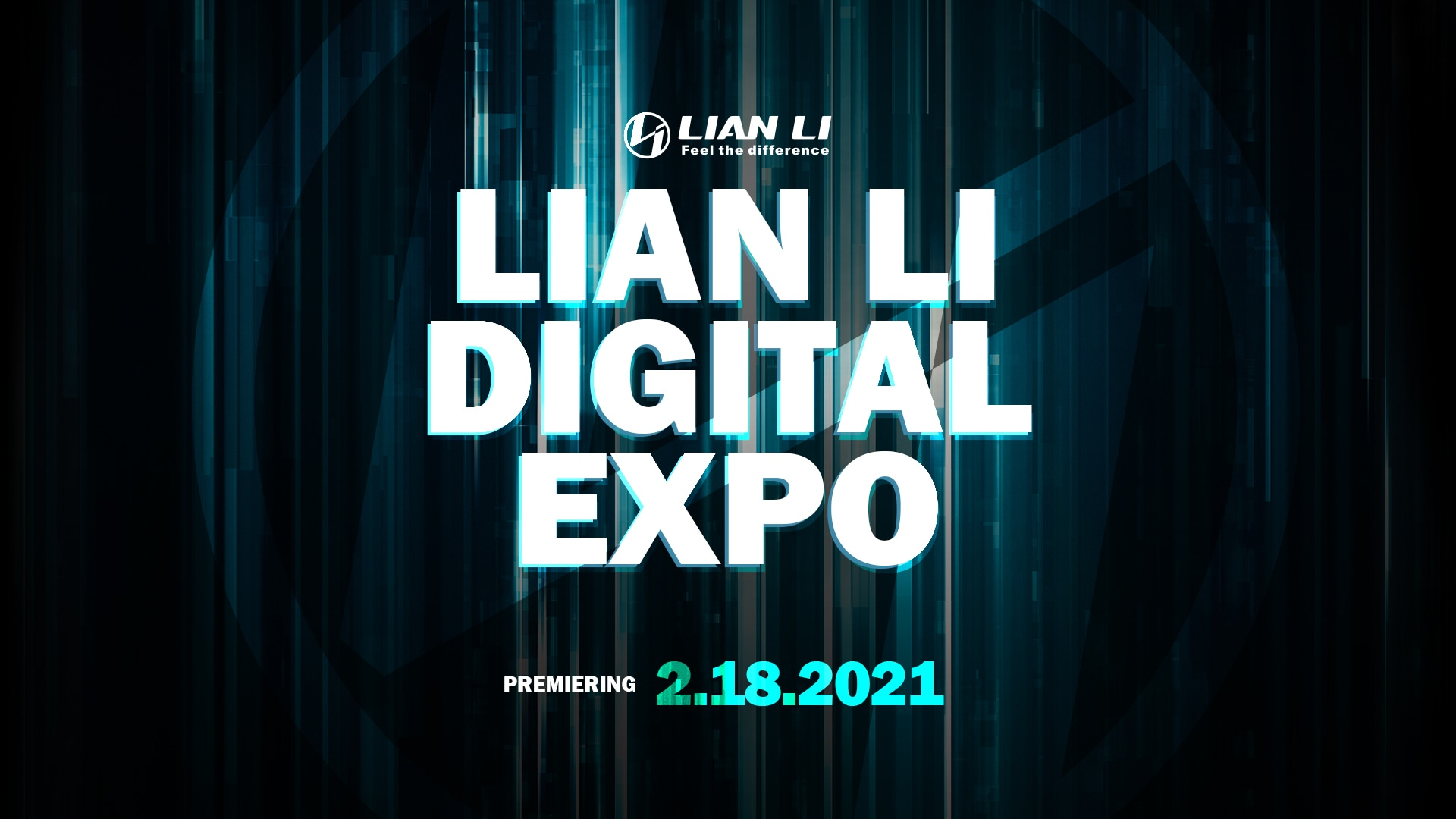 2021 DIGITAL EXPO Giveaway