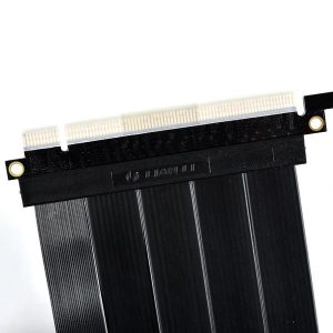 PCI-e 4.0 X16 Riser cable