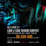 LIAN LI CASE DESIGN CONTEST